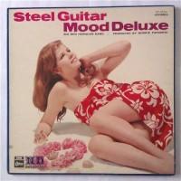 Big Ben Hawaiian Band – Steel Guitar Mood Deluxe / OP-8654