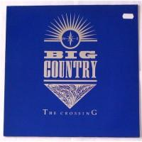Big Country – The Crossing / 812 870-1