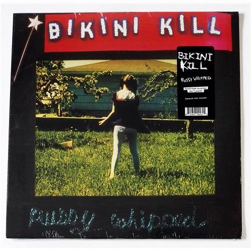 Виниловые пластинки  Bikini Kill – Pussy Whipped / BK006 / Sealed в Vinyl Play магазин LP и CD  09332