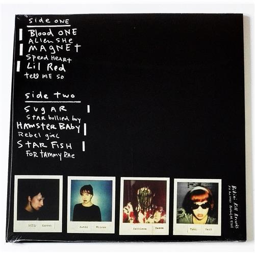 Картинка  Виниловые пластинки  Bikini Kill – Pussy Whipped / BK006 / Sealed в  Vinyl Play магазин LP и CD   09332 1