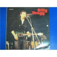 Billy Bragg – Billy Bragg / 8 56 320