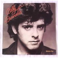 Billy Burnette – Gimme You / CBS 85253