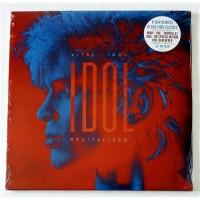 Billy Idol – Vital Idol:Revitalized / B0028820-01 / Sealed