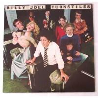Billy Joel – Turnstiles / 25AP 953