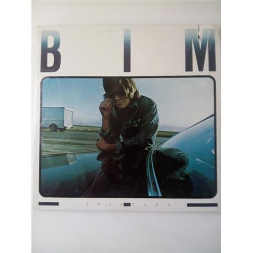 Виниловые пластинки  Bim – Thistles / 6E-132 / Sealed в Vinyl Play магазин LP и CD  05957
