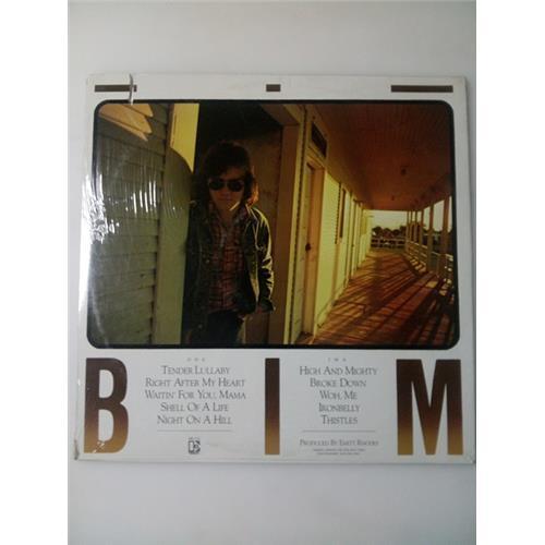 Картинка  Виниловые пластинки  Bim – Thistles / 6E-132 / Sealed в  Vinyl Play магазин LP и CD   05957 1