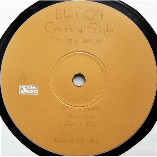 Картинка  Виниловые пластинки  Blast Off Country Style – In My Arms / 184 в  Vinyl Play магазин LP и CD   07479 2
