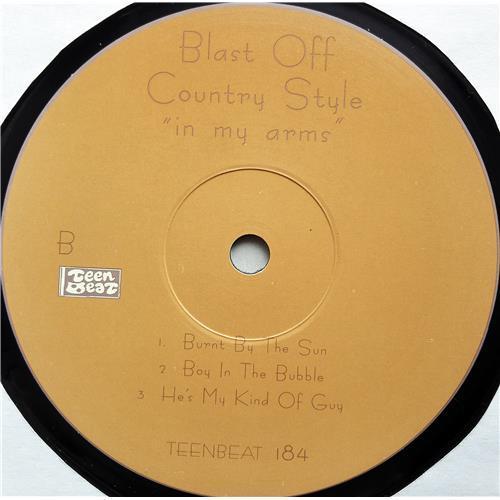 Картинка  Виниловые пластинки  Blast Off Country Style – In My Arms / 184 в  Vinyl Play магазин LP и CD   07479 3