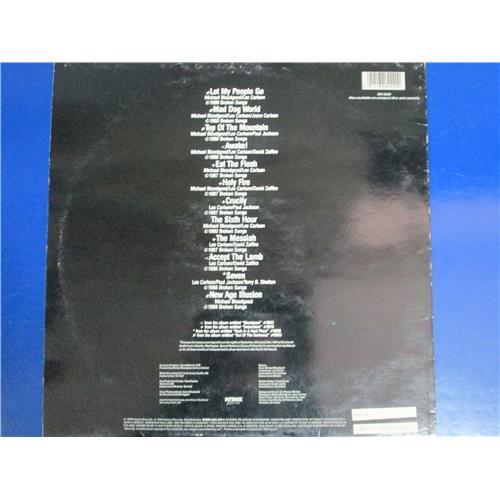 Картинка  Виниловые пластинки  Bloodgood – Shakin' The World: Live Volume Two / RO 9220 в  Vinyl Play магазин LP и CD   02027 1