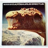 Blue Oyster Cult – Cultosaurus Erectus / 25AP 1894