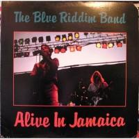 Blue Riddim Band – Alive In Jamaica / FF325