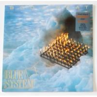 Blue System – Body Heat / LTD / 19075913671 / Sealed