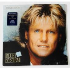 Blue System – Obsession / LTD / 19439787351 / Sealed