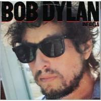 Bob Dylan – Infidels / 25AP 2690