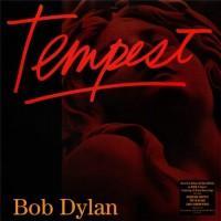 Bob Dylan – Tempest / 88725457601 / Sealed