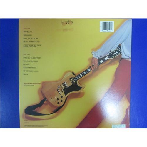 Картинка  Виниловые пластинки  Bob Welch – Bob Welch / AFLI-4107 в  Vinyl Play магазин LP и CD   03497 1
