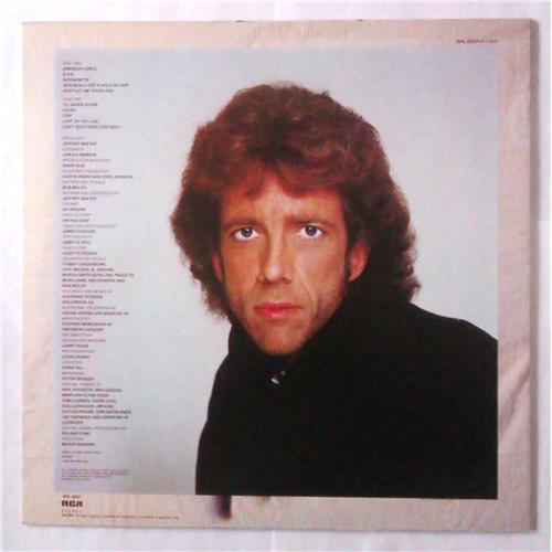 Картинка  Виниловые пластинки  Bob Welch – Eye Contact / RPL-8207 в  Vinyl Play магазин LP и CD   04539 1