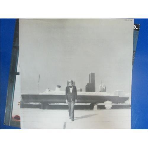 Картинка  Виниловые пластинки  Bob Welch – Man Overboard / ECS-81373 в  Vinyl Play магазин LP и CD   03481 2