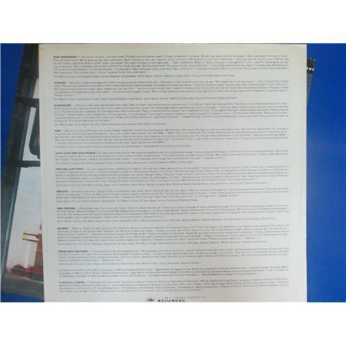 Картинка  Виниловые пластинки  Bob Welch – Man Overboard / ECS-81373 в  Vinyl Play магазин LP и CD   03481 3