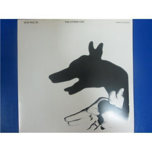 Виниловые пластинки  Bob Welch – The Other One / ECS-81280 в Vinyl Play магазин LP и CD  03496