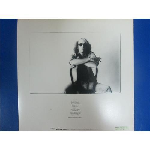 Картинка  Виниловые пластинки  Bob Welch – The Other One / ECS-81280 в  Vinyl Play магазин LP и CD   03496 1