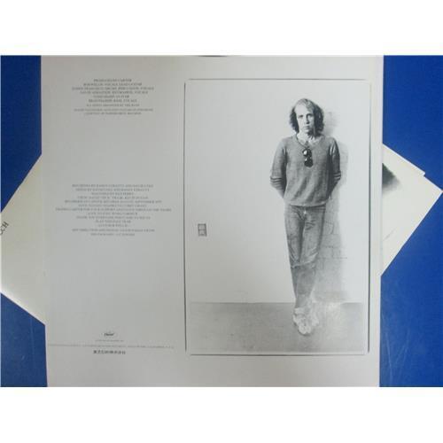 Картинка  Виниловые пластинки  Bob Welch – The Other One / ECS-81280 в  Vinyl Play магазин LP и CD   03496 2