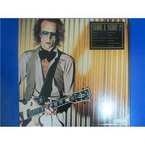 Картинка  Виниловые пластинки  Bob Welch – Three Hearts / ESC-81173 в  Vinyl Play магазин LP и CD   03482 1