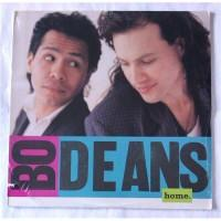 BoDeans – Home / 9 25876-1 / Sealed