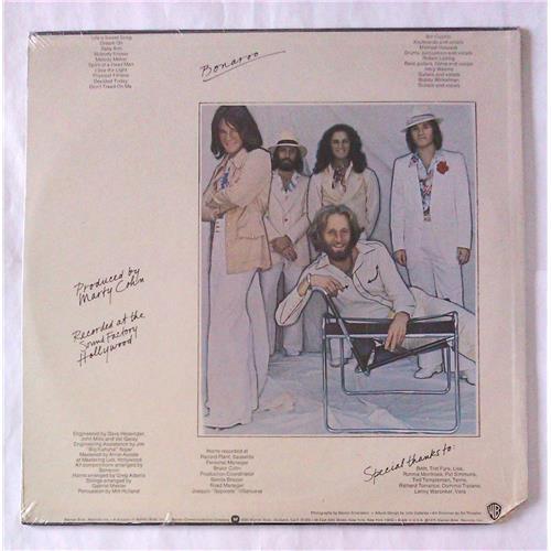 Картинка  Виниловые пластинки  Bonaroo – Bonaroo / BS 2838 / Sealed в  Vinyl Play магазин LP и CD   06061 1