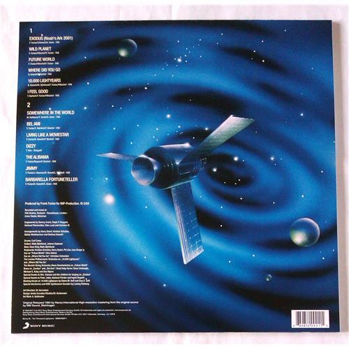 Картинка  Виниловые пластинки  Boney M. – 10.000 Lightyears / 88985409211 / Sealed в  Vinyl Play магазин LP и CD   06848 1