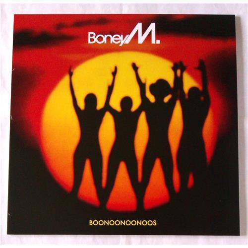 Виниловые пластинки  Boney M. – Boonoonoonoos / 88985409221 / Sealed в Vinyl Play магазин LP и CD  06849