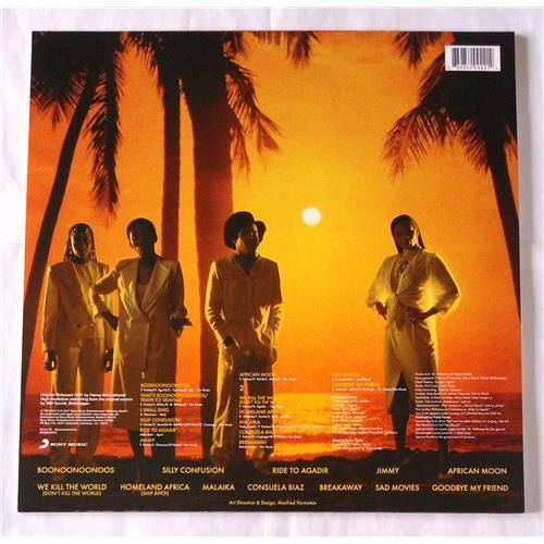 Картинка  Виниловые пластинки  Boney M. – Boonoonoonoos / 88985409221 / Sealed в  Vinyl Play магазин LP и CD   06849 1