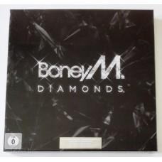 Boney M. – Diamonds (40th Anniversary Edition) / LTD / 88875076512 / Sealed