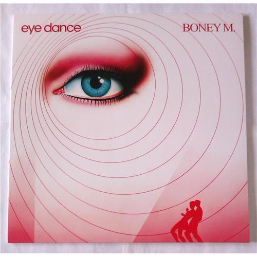 Виниловые пластинки  Boney M. – Eye Dance / 88985409191 / Sealed в Vinyl Play магазин LP и CD  06846