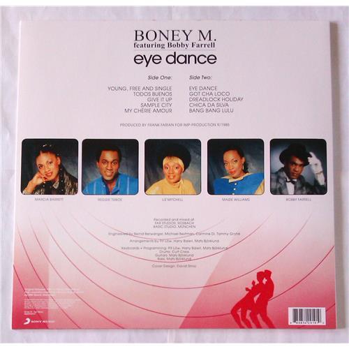 Картинка  Виниловые пластинки  Boney M. – Eye Dance / 88985409191 / Sealed в  Vinyl Play магазин LP и CD   06846 1
