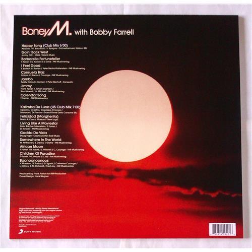 Картинка  Виниловые пластинки  Boney M. – Kalimba De Luna - 16 Happy Songs / 88985409201 / Sealed в  Vinyl Play магазин LP и CD   06847 1