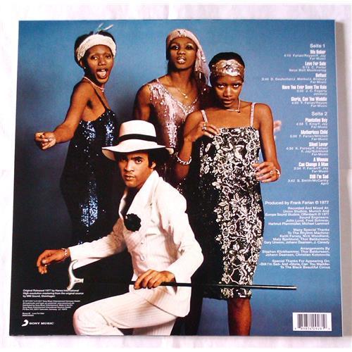 Картинка  Виниловые пластинки  Boney M. – Love For Sale / 88985409261 / Sealed в  Vinyl Play магазин LP и CD   06853 1