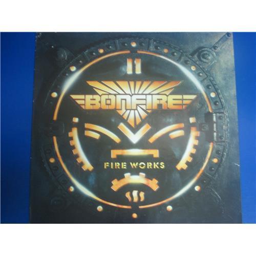 Виниловые пластинки  Bonfire – Fire Works / ZL 71518 в Vinyl Play магазин LP и CD  03583