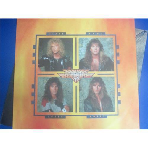 Картинка  Виниловые пластинки  Bonfire – Fire Works / ZL 71518 в  Vinyl Play магазин LP и CD   03583 3