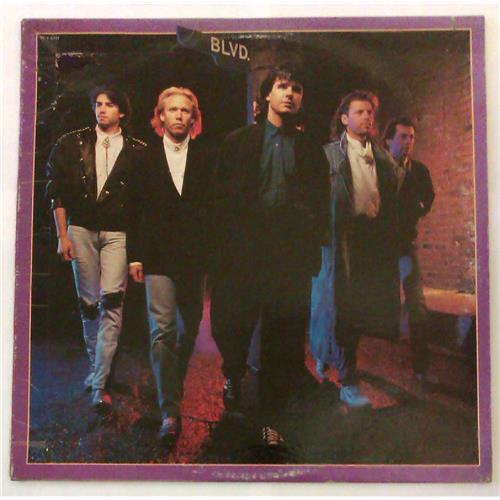 Виниловые пластинки  Boulevard – BLVD. / MCA-42111 в Vinyl Play магазин LP и CD  04755
