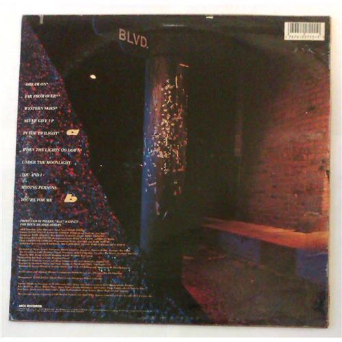 Картинка  Виниловые пластинки  Boulevard – BLVD. / MCA-42111 в  Vinyl Play магазин LP и CD   04755 1