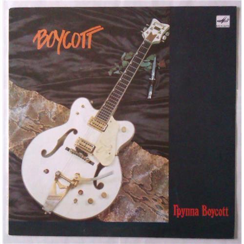 Виниловые пластинки  Boycott – Группа Boycott / C60 28515 005 в Vinyl Play магазин LP и CD  04645