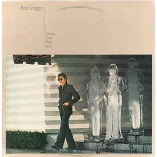 Виниловые пластинки  Boz Scaggs – Down Two Then Left / CBS 86028 в Vinyl Play магазин LP и CD  02068