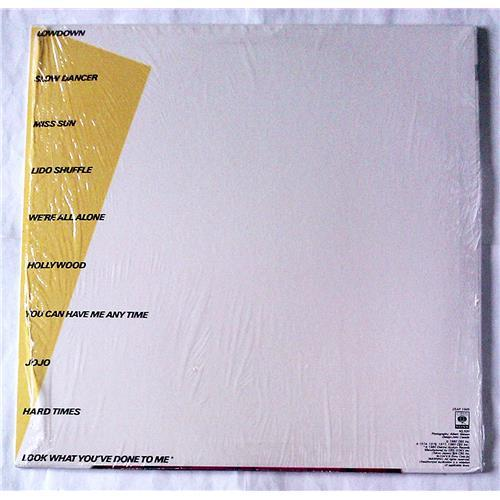 Картинка  Виниловые пластинки  Boz Scaggs – Hits! / 25AP 1945 в  Vinyl Play магазин LP и CD   07389 1