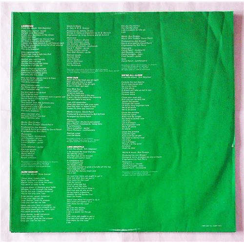 Картинка  Виниловые пластинки  Boz Scaggs – Hits! / 25AP 1945 в  Vinyl Play магазин LP и CD   07389 3