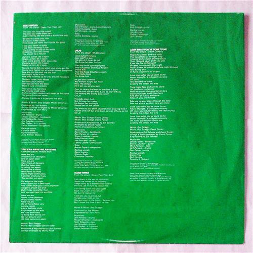 Картинка  Виниловые пластинки  Boz Scaggs – Hits! / 25AP 1945 в  Vinyl Play магазин LP и CD   07389 4