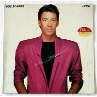 Boz Scaggs – Hits! / 30AP 2281