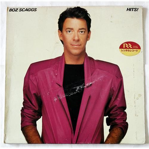 Виниловые пластинки  Boz Scaggs – Hits! / 30AP 2281 в Vinyl Play магазин LP и CD  07689
