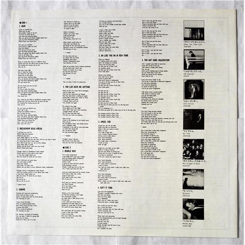 Картинка  Виниловые пластинки  Boz Scaggs – Middle Man / 25AP 1760 в  Vinyl Play магазин LP и CD   07556 3