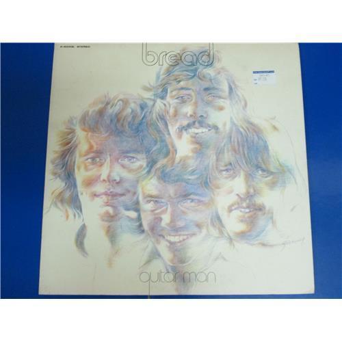 Виниловые пластинки  Bread – Guitar Man / P-8340E в Vinyl Play магазин LP и CD  04136
